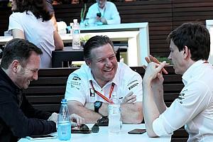 Формула 1 Важливі новини McLaren не проти повернення Хемілтона