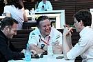 McLaren не проти повернення Хемілтона
