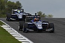 IndyCar IndyCar move allows Carlin to stop