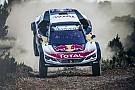 Peugeot показала новый автомобиль для «Дакара»