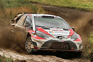 WRC Analisi Toyota: Yaris ancora K.O. Urge intervenire sull'affidabilità!