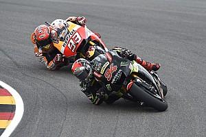 MotoGP Son dakika Folger: Sachsenring performansım tek seferlik değildi