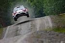 WRC Finland WRC: Latvala retakes lead from Lappi