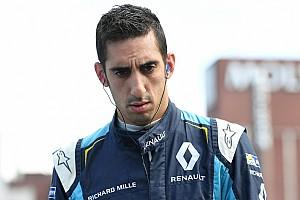 Formula E BRÉKING Autót tört Buemi a döntő hétvégén!