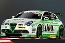 BTCC La Handy Motorsport riporta l'Alfa Romeo nel BTCC nel 2018