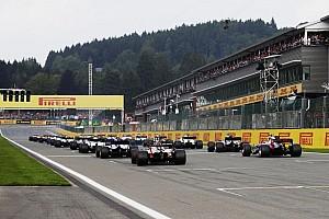 Formule 1 Actualités La F1 travaille pour mettre fin aux pénalités sur la grille et au DRS