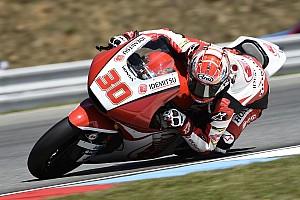MotoGP 速報ニュース 【MotoGP】最高峰クラス挑戦の中上貴晶「世界の頂点で戦うことを目標としてきた」