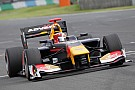 Super Formula Super Formula Motegi: Gasly raih kemenangan perdana