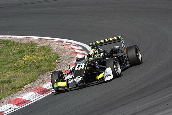 F3-Euro Norris vuelve a dominar en la FIA F3