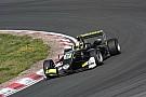 F3-Euro Norris logra la séptima en la FIA F3 2017 en Zandvoort