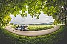 WRC Tanak manda en Alemania con Ogier y Neuville limitando daños