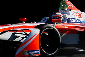 Formule E Kwalificatieverslag Formule E Montreal: Rosenqvist pakt de pole, titelkans Buemi bijna verkeken