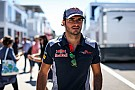 F1 Carlos Sainz niega intención de romper con Red Bull en 2018