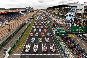 Le Mans Top List Galería: la preparación de las 24 horas de Le Mans