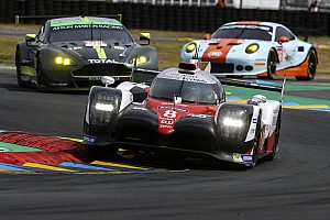 Le Mans News 24h Le Mans 2017: Qualifyingformat laut Sebastien Buemi ein