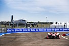 Fórmula E Rosenqvist larga na frente em Berlim; di Grassi é  7º