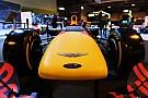 Formula 1 Aston Martin resmi jadi sponsor utama Red Bull 2018