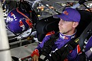 Denny Hamlin leads opening Cup practice at Indianapolis