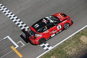 TCR Italia Gara Baldan vince Gara 2 al Mugello e vola in vetta alla classifica