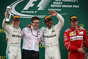 Formel 1 Fotostrecke Alle Formel-1-Sieger des GP Großbritannien in Silverstone seit 2000