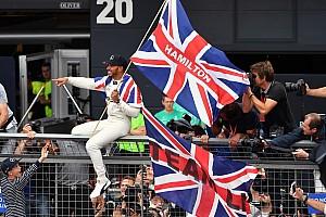 Formula 1 I più cliccati Fotogallery: i team radio del GP di Gran Bretagna