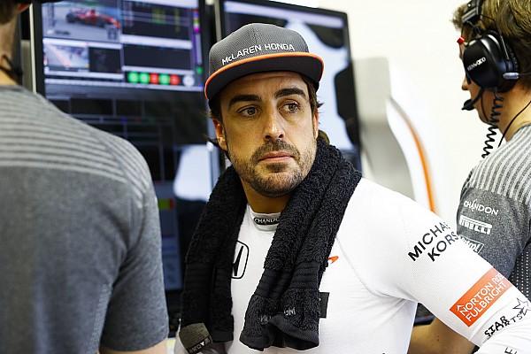 Le Mans Breaking news McLaren izinkan Alonso berlaga di Le Mans