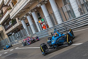 电动方程式 排位赛报告 赛季第五位杆位得主,布耶米再夺摩纳哥ePrix杆位