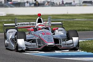 IndyCar Yarış raporu Indy GP: İç pist yarışını kazanan Power, 30. zaferini elde etti