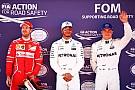 Хэмилтон выиграл поул на Гран При Испании, Квят последний