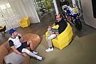 Rossi: Perder chance de título dói mais do que lesão