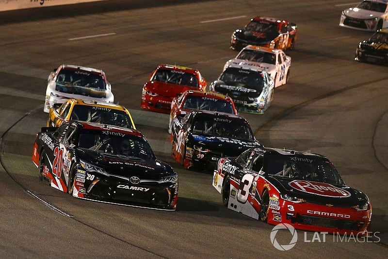 Rheem partners with JGR to sponsor Bell and Preece in 2018