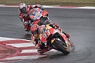 Ducati/Honda battle now