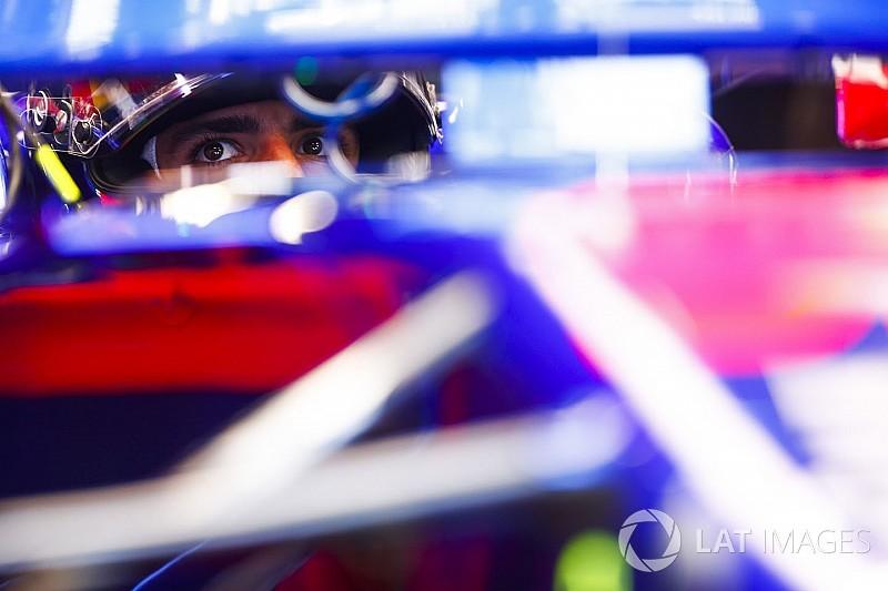 McLaren: Ha Alonso megy, Sainz jön?