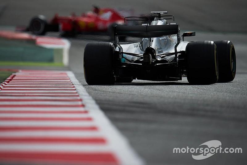 Хэмилтон посоветовал не ждать «фантастических гонок»