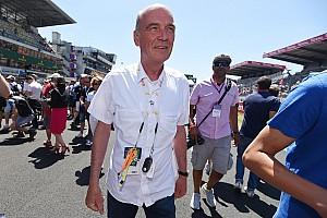 Le Mans Son dakika Eski Audi patronu Ullrich, ACO'nun danışmanı oldu