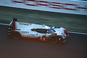 WEC Новость Немецкая газета узнала об уходе Porsche из «Ле-Мана»