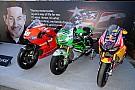 Фото: MotoGP вспоминает Ники Хейдена