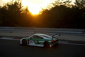 Endurance Race report Nurburgring 24h: Audi still in control, BMW closes in