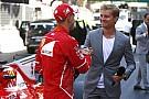 Rosberg chez Ferrari en 2018? Wolff ne serait pas surpris!