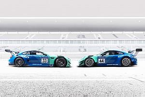 VLN News VLN 2017: Falken Motorsport startet mit BMW und mit Porsche