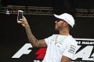 Hamilton nyerte a Maláj Nagydíj időmérőt Räikkönen előtt: Vettel KO a Q1-ben