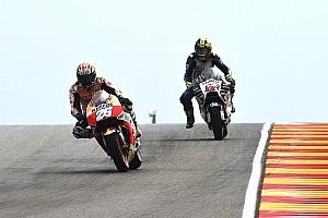 MotoGP 2017 in Aragon: Das Trainingsergebnis in Bildern