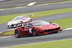 スーパー耐久 速報ニュース スーパー耐久第5戦富士:ARN Ferrariが5戦連続でポールポジション獲得