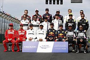 Fórmula 1 Conteúdo especial GALERIA: Confira como ficou o grid da Fórmula 1 para 2018