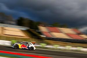 Ралі-Крос Репортаж з гонки WRX у Барселоні: свято DTM на чужій вулиці
