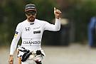 【F1】アロンソ、インディ500参戦を発表。F1モナコGPは欠場