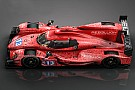 Rebellion confirms Oreca 07 for LMP2 switch
