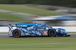 IMSA Nieuws IMSA-team Van der Zande wisselt Riley in voor Ligier