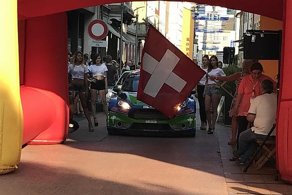 Rally Svizzera Ultime notizie Il Moscato Rally unica novità nel calendario 2018 del CSR