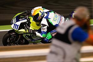 Supersport Yarış raporu Supersport Katar: Smith 0.006 saniye farkla Kenan'ı geçti!
